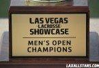 Las Vegas Lacrosse Showcase Championship Game
