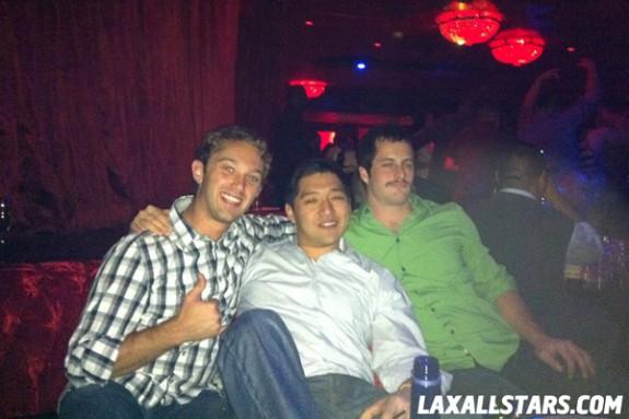 Las Vegas Lacrosse Showcase - LAS Crew 2