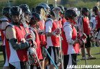 Las Vegas Lacrosse Showcase - Utah vs. Grand Canyon 2 D1 lacrosse in utah