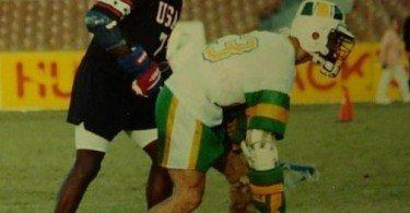 Perth+90+faceoff USA australia lacrosse lax Fred Opie