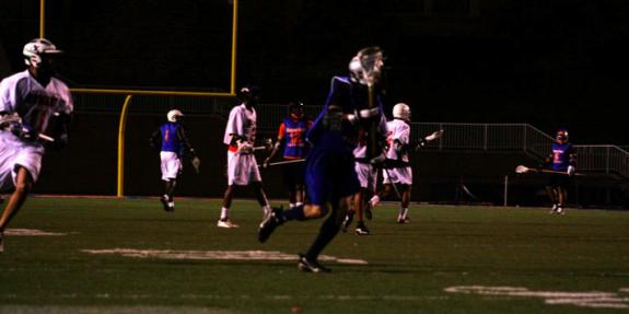 Morgan State Lacrosse