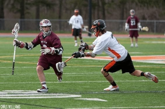 Weston High School Lacrosse