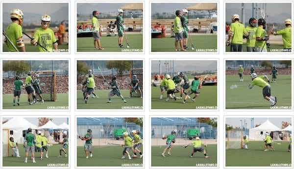 Xiphos vs. Twisted Steel championship game photos