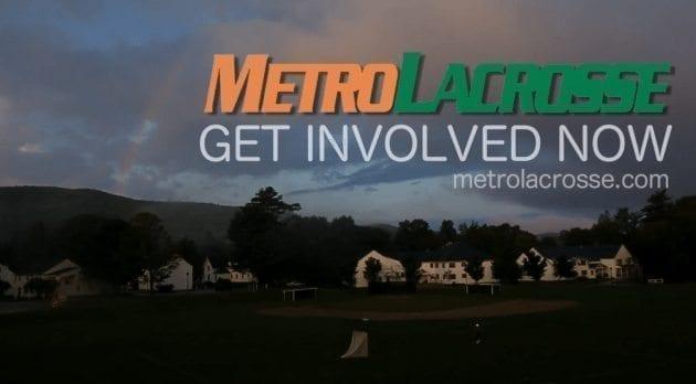 metrolacrosse nonprofit lacrosse organization