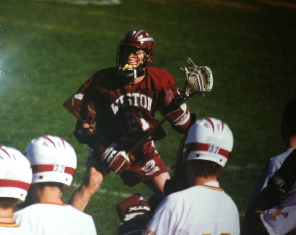 Weston High School lacrosse 1999 lax massachusetts