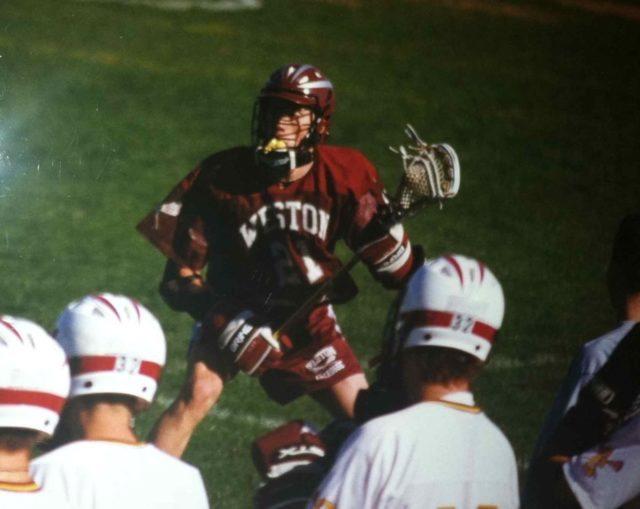 Weston High School lacrosse 1999 lax massachusetts