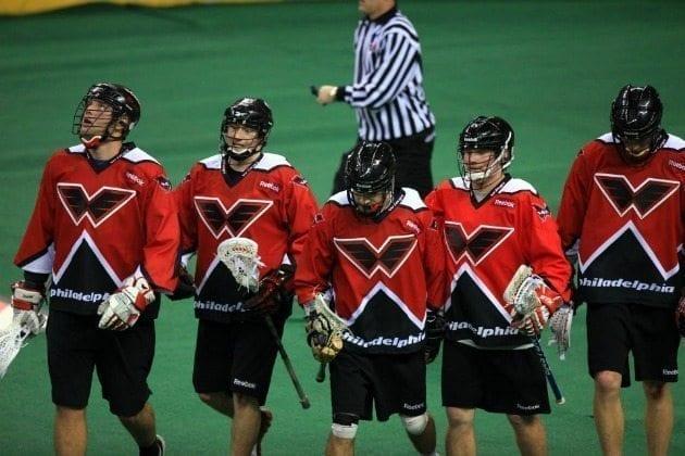 2012 NLL season