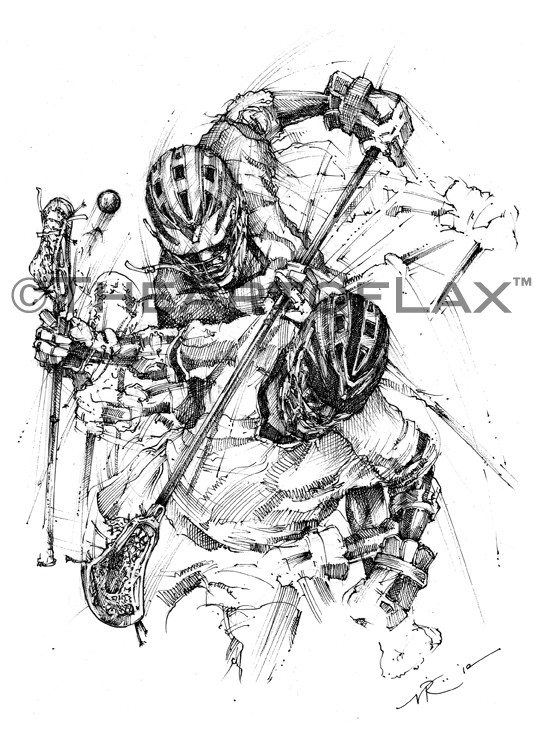 Drop the Hammer by Vinnie Ricasio