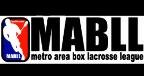 MABLL Metro Area Box Lacrosse LEague