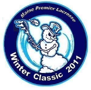 Picture Picture Maine Premier Lacrosse Winter Classic 2011