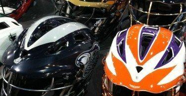 MLL Helmets Cascade Lacrosse