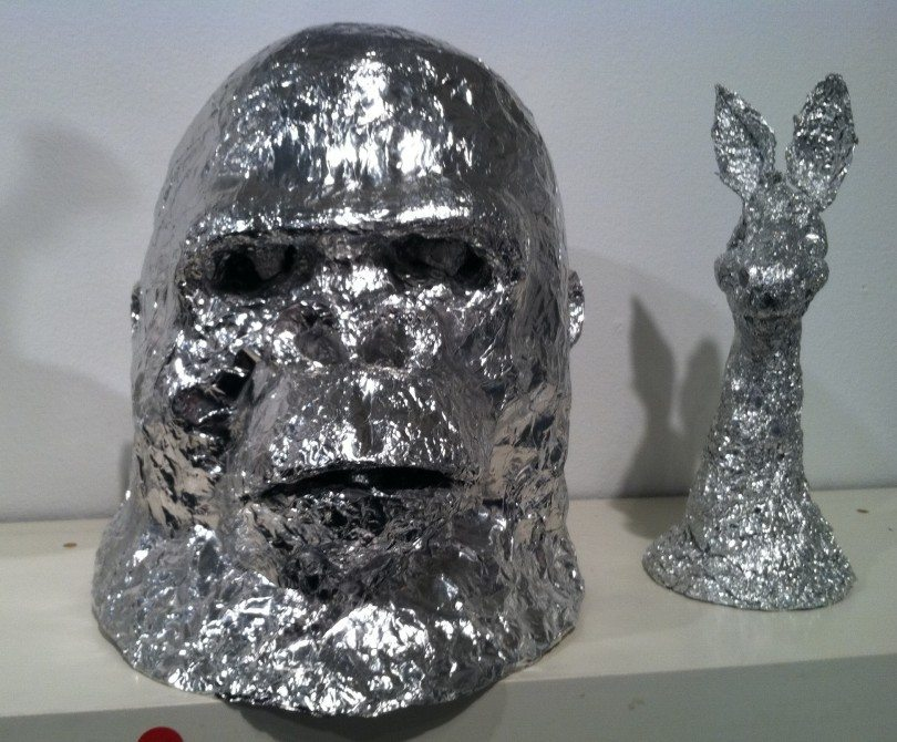 NYC Outsider Art Fair LAND