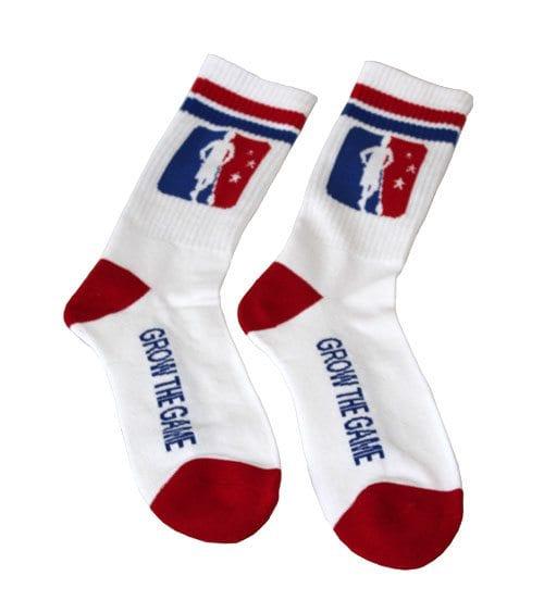 LAS Game Socks