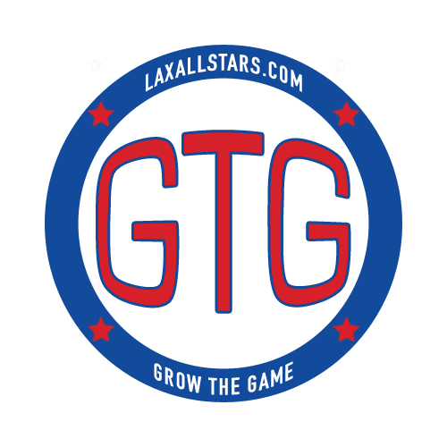LAS_GTG Helmet Sticker