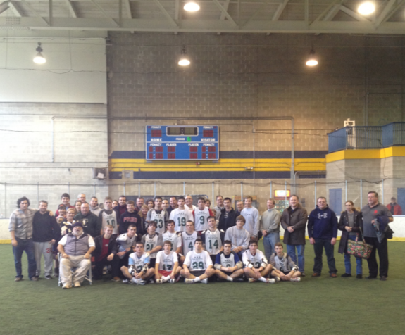 Tri-State Lacrosse Holiday Tournament