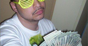 mrright cash fan