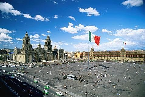 Mexico City Lacrosse