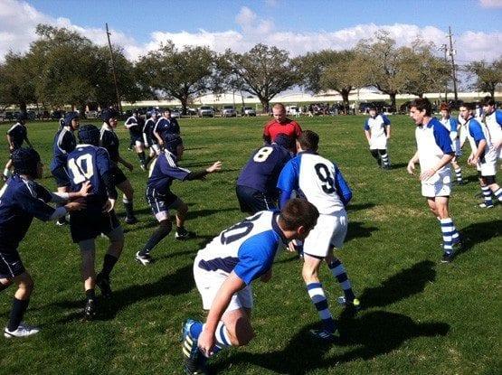 2012 Mardi Gras lacrosse tournament