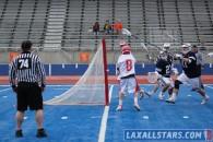 BYU vs Simon Fraser Lacrosse 19