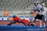 Boise State vs BYU MCLA Lacrosse 1