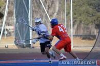 Boise State vs BYU MCLA Lacrosse 3