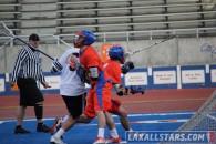 Boise State vs BYU MCLA Lacrosse 7