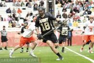 Syracuse vs. Army men's lacrosse 9