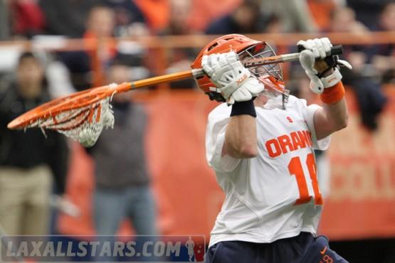 Syracuse vs. Army men's lacrosse 14