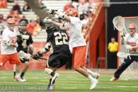 Syracuse vs. Army men's lacrosse 21