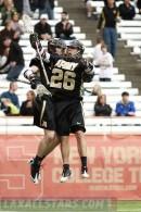 Syracuse vs. Army men's lacrosse 27