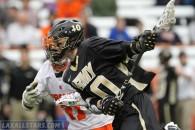 Syracuse vs. Army men's lacrosse 30