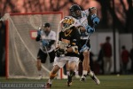 Johns Hopkins vs Towson men's lacrosse 1