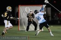 Johns Hopkins vs Towson men's lacrosse 21