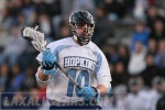 Johns Hopkins vs Towson men's lacrosse 31
