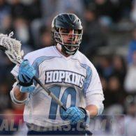 Johns Hopkins vs Towson men's lacrosse 31
