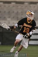 Johns Hopkins vs Towson men's lacrosse 34
