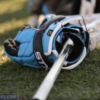 Johns Hopkins vs Towson men's lacrosse 4