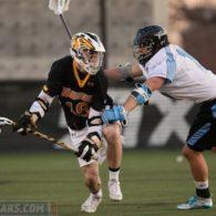 Johns Hopkins vs Towson men's lacrosse 35