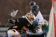 Johns Hopkins vs Towson men's lacrosse 36