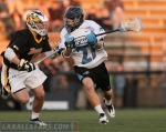 Johns Hopkins vs Towson men's lacrosse 38