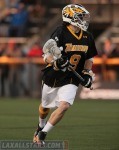Johns Hopkins vs Towson men's lacrosse 40