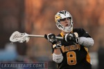 Johns Hopkins vs Towson men's lacrosse 43