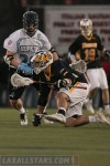 Johns Hopkins vs Towson men's lacrosse 47