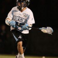 Johns Hopkins vs Towson men's lacrosse 9