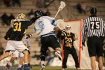 Johns Hopkins vs Towson men's lacrosse 13