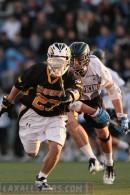 Johns Hopkins vs Towson men's lacrosse 16