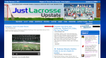 Just Lacrosse Mention