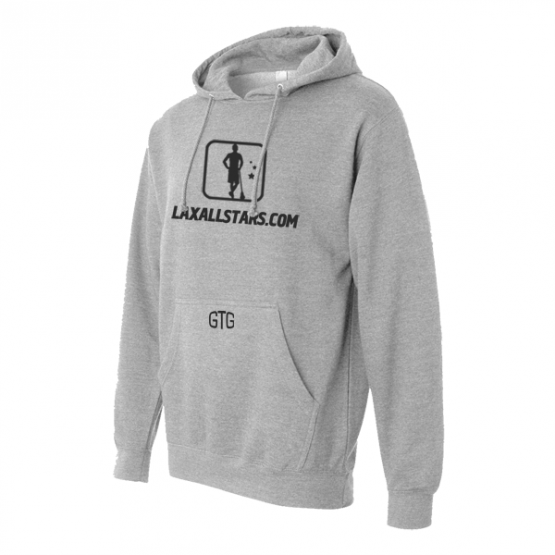 The FIRST EVER Lax All Stars Hoody