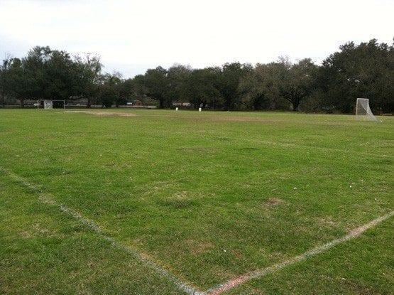 Mardi Gras lacrosse Tournament
