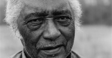 RL Burnside Blues Musician